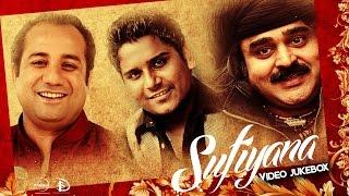 Sufiyana | Jukebox | Latest Punjabi Songs Collection