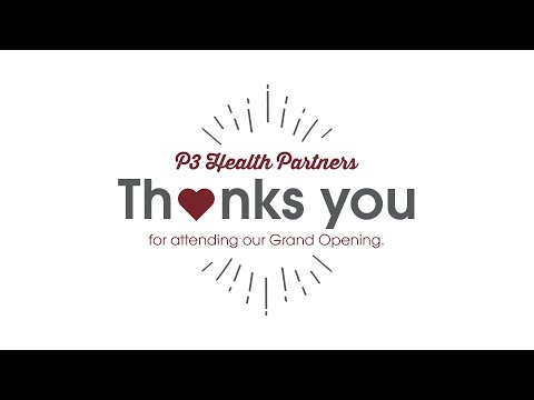Grand Opening at Seven Hills Clinic