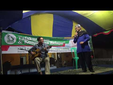 Sholawat Cinta Uje Bersama Ust Zuldahri Subang Jawa Barat