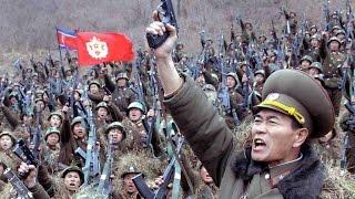 СРОЧНО: КНДР нанесет удар в случае агрессии США