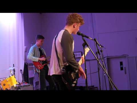 Battle of the Bands Sandown Bay Academy