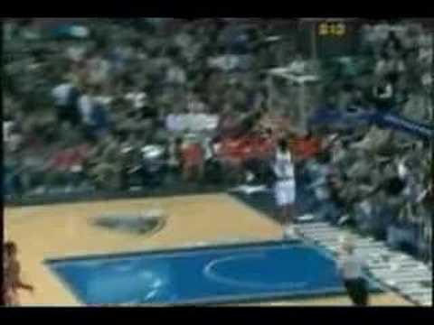Dallas Mavericks 05-06 Mix