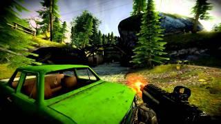 Half-life 3 трейлер (RUS) [ФЕЙК] / Half-life 3 trailer [FAKE]