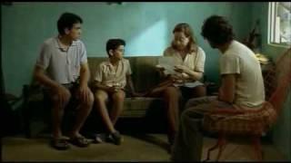 Cinema brasileiro - Central do Brasil (1998) - Trailer