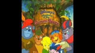 "Disney Afternoon OST Track #10: ""Gummi Bears"""