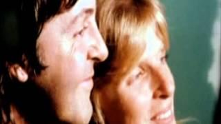 PAUL McCARTNEY & DENNY LAINE 「SILLY LOVE SONGS」