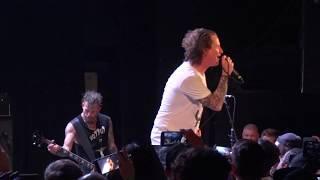 Corey Taylor & Friends: Part 6.  Fairies Wear Boots (Black Sabbath)