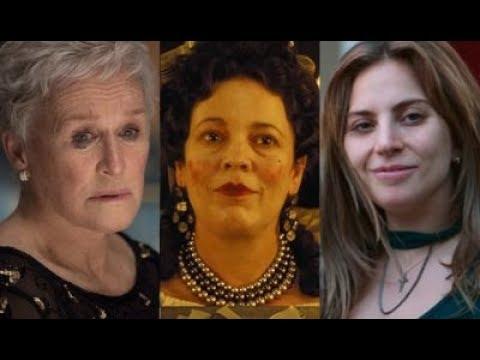 Best Actress Oscar slugfest: Exciting battle of Lady Gaga, Glenn Close, Olivia Colman | GOLD DERBY