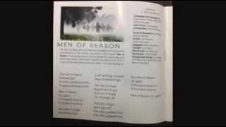 Men Of Reason by L. Ron Hubbard