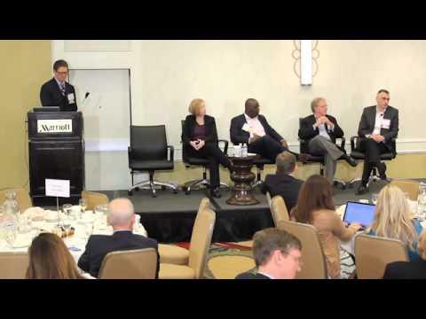 All Star Investor Panel - CONNECTpreneur Forum - June 4, 2015