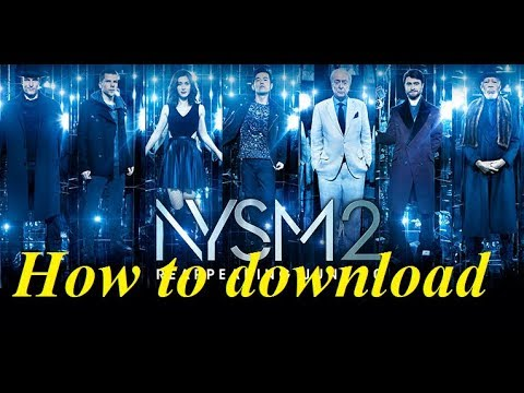 now you see me 2 torrent tpb
