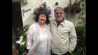Scottish couple Anthony and Delia Green named as Majorca flood victims - 5 News