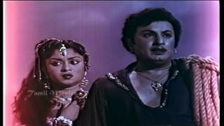 Nadodi Mannan Full Movie Part 8