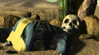 Game Over: Fallout 2