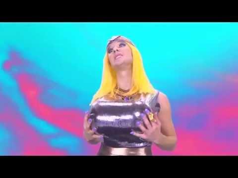 Katy Perry Porn Parody