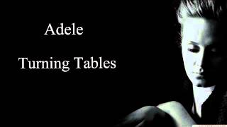Download Adele - Turning Tables - (Acapella) Mp3 and Videos