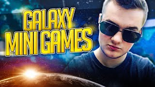 GALAXY MULTI GAMES!