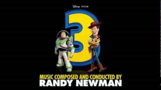 Toy Story 3 Preview Song: Cowboy!
