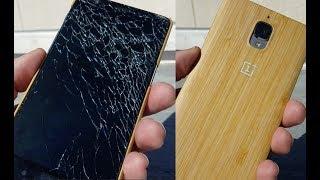 OnePlus 3 / 3t - screen repair