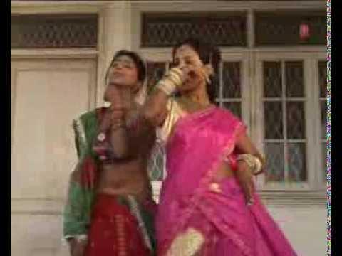 Baali Umar Mein Laaye Gavnva [ Bhojpuri Video Song ] Launda Badnaam Huaa - Tara Bano Faizabadi