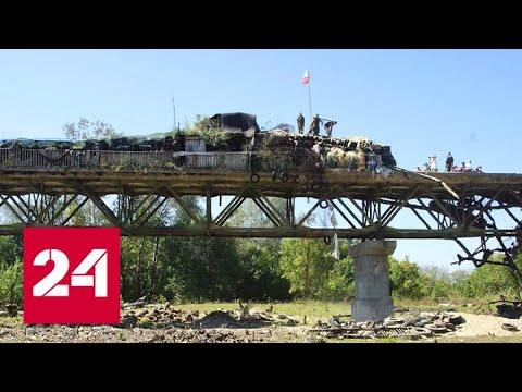 В Луганске попытались