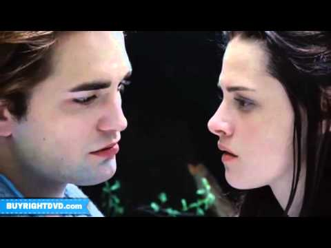 Twighlight Trailer