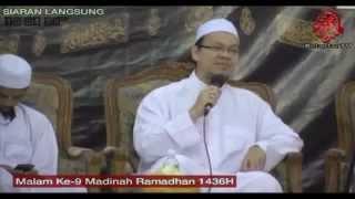 Beli emas jongkong dan forex trading, Ust Zaharuddin Abd Rahman