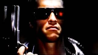 Terminator (1984) - Credits Theme