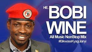 Best Of H.E Bobi Wine Nonstop Mix #BikwaseKyagulanyi - DJ Vin Vicent & DJ Jet B - New Ugandan Music
