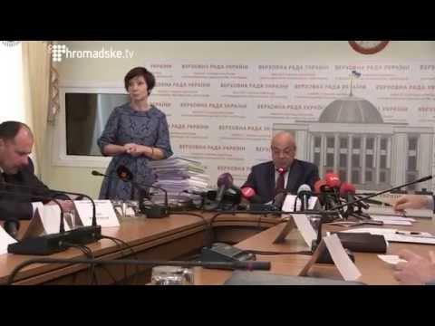 Суперечка Олени Бондаренко