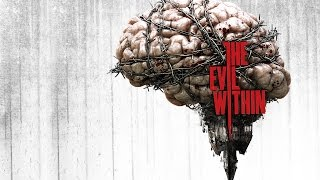 The Evil Within PC Walkthrough - Chapter 1 - Gameplay [1080p 60FPS]
