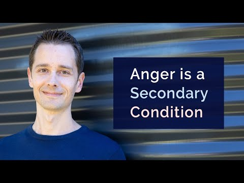 What Are the Underlying Causes of Anger?