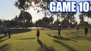 A Million Left Fielders | Offseason Softball Series | Game 10