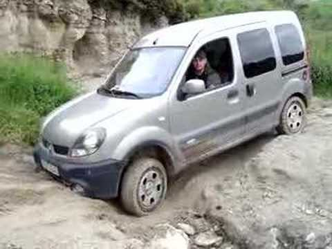 renault kangoo youtube. Black Bedroom Furniture Sets. Home Design Ideas
