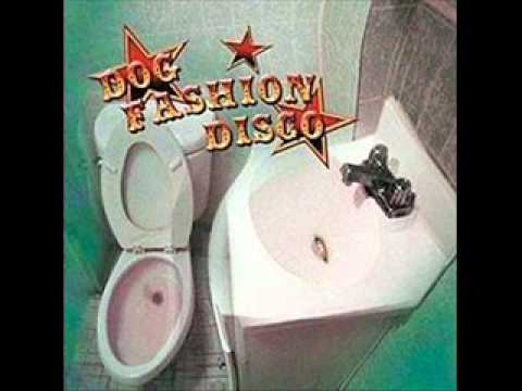 Dog Fashion Disco - Magical Band of Fools