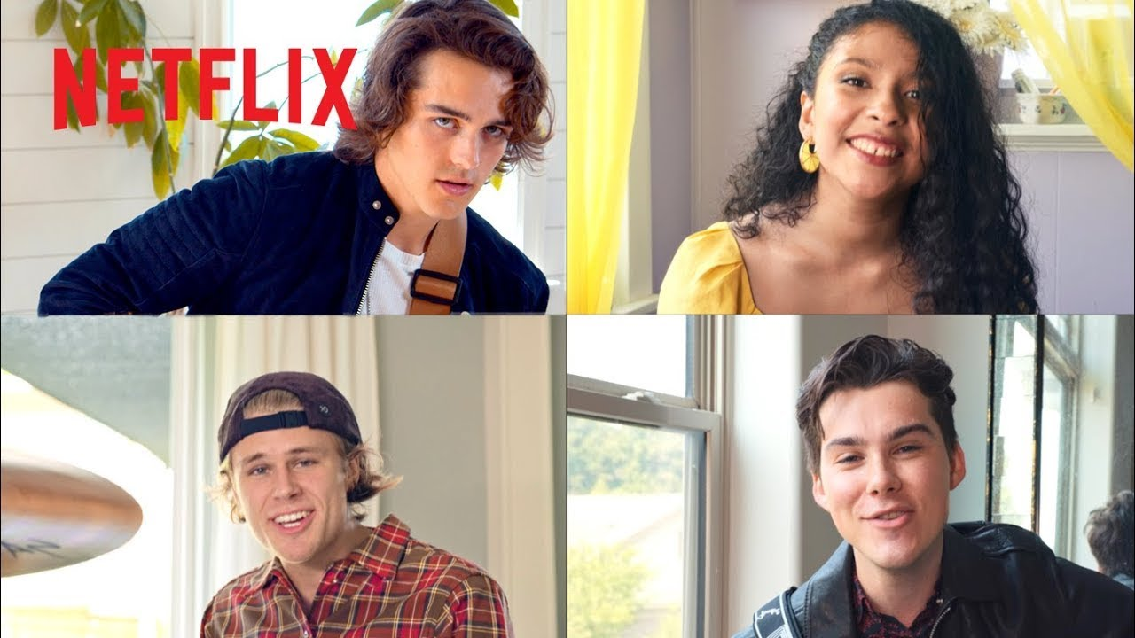 """Download """"Edge of Great"""" Acoustic Music Video 