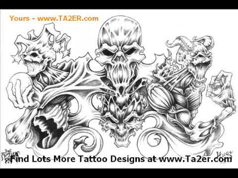 Cutest Cartoonist Tattoo Design Ideas for You - YouTube
