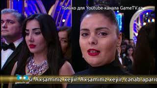Что? Где? Когда? Азербайджан - Вторая игра осенней серии. 11.11.2017