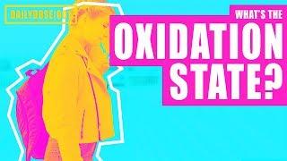 FE EXAM CHEMISTRY - OXIDATION NUMBER | FE EXAM PRACTICE PROBLEM | DAILYDOSE 001