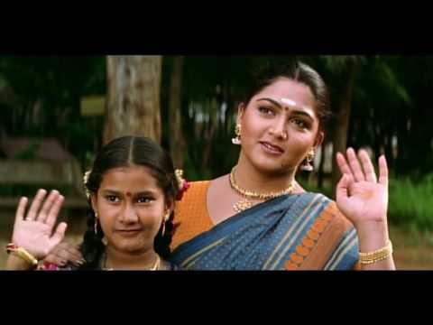 Pacha Manna Thottu | Simmarasi | Tamil Video Song | Sarath Kumar | Kushboo |S A Rajumar