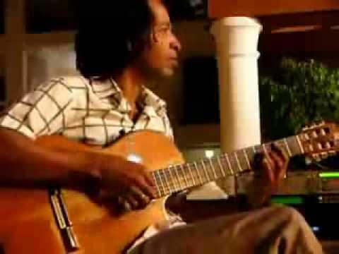 Master Naudo Rodrigues - Hallelujah (Leonard Cohen)