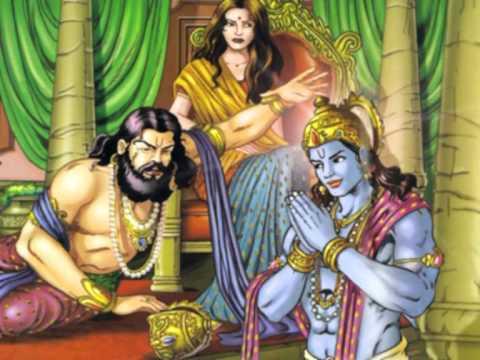 Shri Ram Manka - Part 1 Of 3 - Manju Bhatia - Hindi Devotional Songs