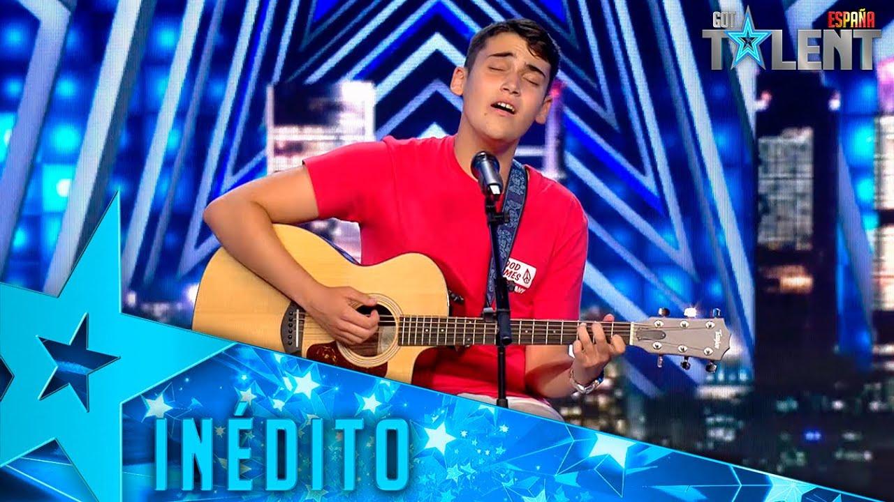 La pregunta trampa de RISTO a este concursante tras actuar | Inéditos | Got Talent España 2021