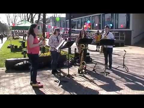 Hebrides Overture- Sax Talk