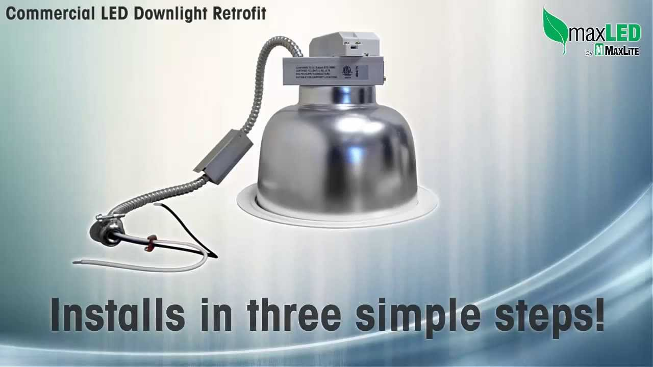 Downlight Wiring Guide