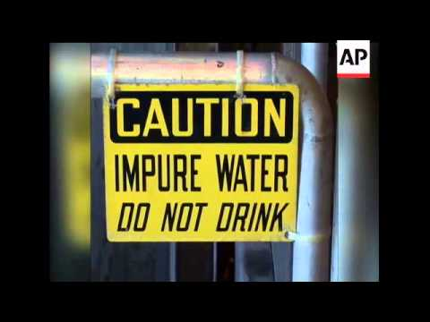 Fluoride In Drinking Water, Credited With Dramatically Cutting Cavities And Tooth Decay, May Now Be