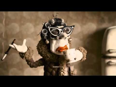 Challenging Themes In Mary And Max Liverpool John Moores University Youtube