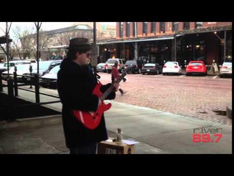 Old Market Guitar Dare