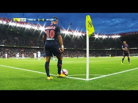 5 Minutes of Neymar HUMILIATING Players