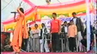 JYOTI GILL LIVE PERFOMENS SONG HIK TE DIVA A  2006 .CONT. 8054274170 INDIA